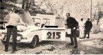 215 Henryk Rucinski - Ryszard Nowicki - Ford Lotus Cortina4