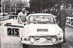 215 Henryk ucinski - Ryszard Nowicki - Ford Lotus Cortina 3