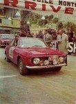 Carbajo-Alemany - Alfa Romeo Giulia GTA1